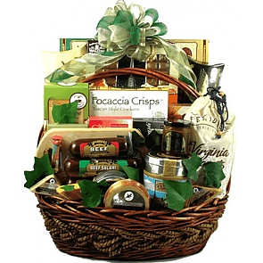 Group Therapy Deluxe Gift Basket