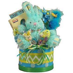 Easter Egg Hunt, Easter Basket For Kids - Small