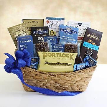 Kosher Favorites Gift Basket