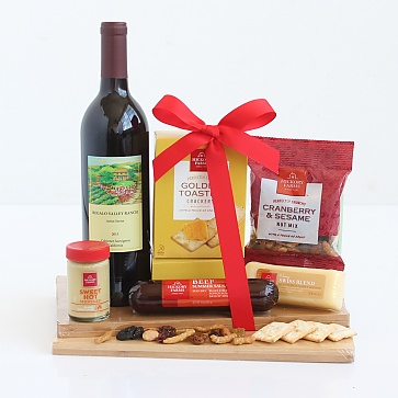 Napa Valley Wine Experience Gift