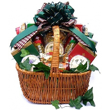 A Cut Above Gift Basket (Large)