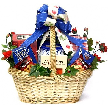 Happy Mothers Day! Gift Basket