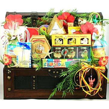 Premium Florida Gift Basket