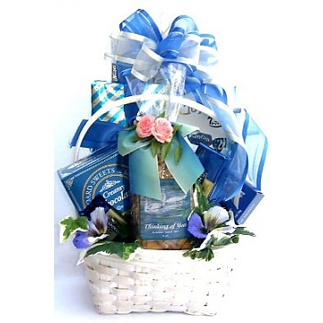Thinking of You Gift Basket (Medium)