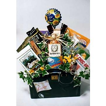 Village M.D. Gift Basket (Medium)