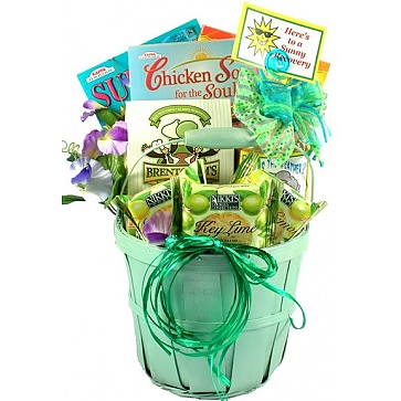 Good For The Soul Kosher Gift Basket