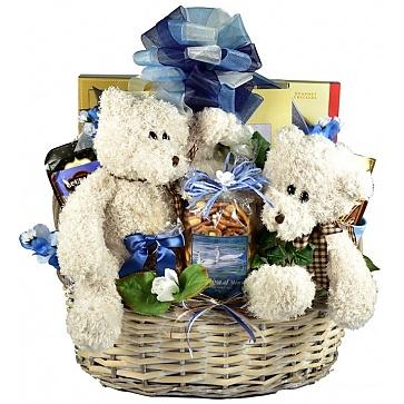 Comforting Gift Basket (Large)