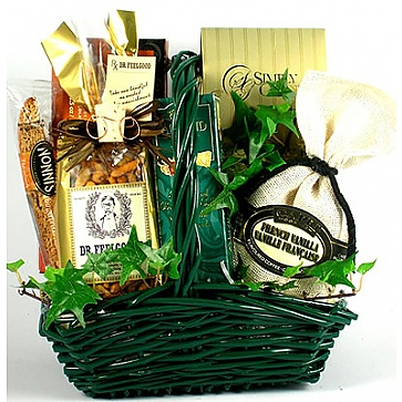 Doctors Orders Get Well Gift Basket