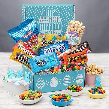 Easter Care Package - Teal