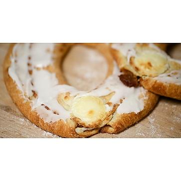 Lane's Bakery Legendary Cheese Kringle