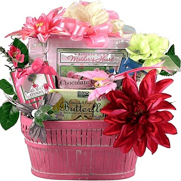 My Mother, My Friend - Mothers Day Gift Basket