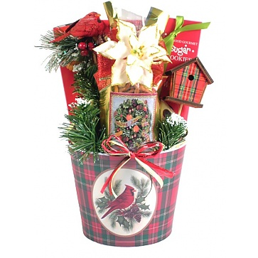 From Our Nest To Yours, Holiday Gift Basket