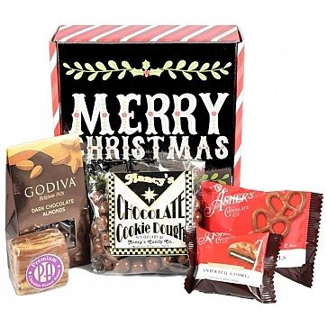 Sweet Christmas Greeting