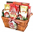 Christmas on the Farm Gift Basket