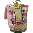 Easter Egg Hunt, Easter Basket For Kids - Medium