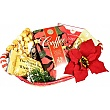 Merry Munchies Holiday Gift Basket