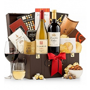 Vintner's Wine Chest - Vintner's Wine Chest