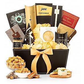 Elegant Offerings Gift Basket - Elegant Offerings Gift Basket