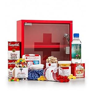 Get Well Medicine Cabinet -