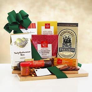 Cheeseboard Complete Gift - Cheeseboard Complete Gift