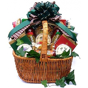 A Cut Above Gift Basket (Large) -