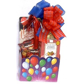 Birthday Wishes Gift Box -