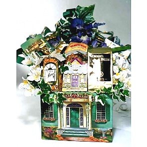 Call it Home Gift Basket -