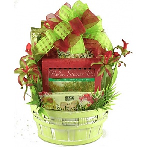 My Grandmother My Friend Gift Basket -