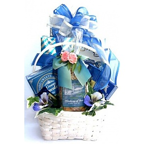 Thinking of You Gift Basket (Medium) -