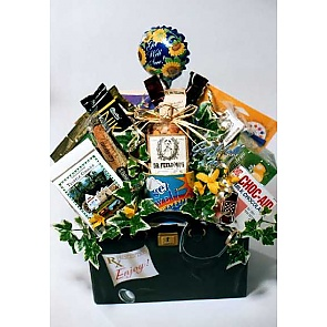 Village M.D. Gift Basket (Small) -
