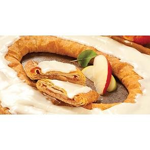 Lane's Bakery Legendary Apple Kringle - Lane's Bakery Legendary Apple Kringle