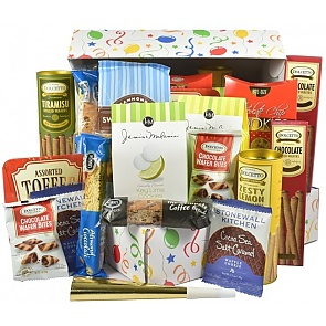 Celebration Care Package - Great for WFH employees - Celebration Care Package - Great for WFH employees