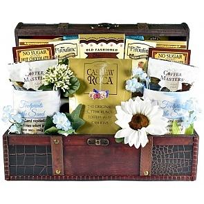 Christian Heart Gift Basket - Christian Heart Gift Basket #ChristianGiftBasket