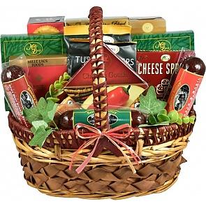 A Cut Above Gift Basket (Medium) -