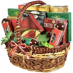 A Cut Above Gift Basket (Medium)