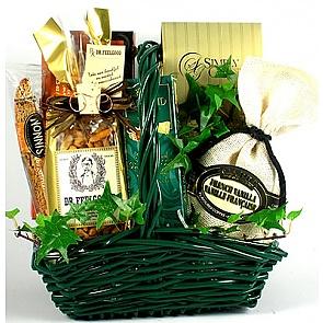 Doctors Orders Get Well Gift Basket -
