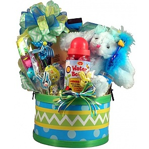 Easter Egg Hunt, Easter Basket For Kids - Medium - Send kids Easter baskets online