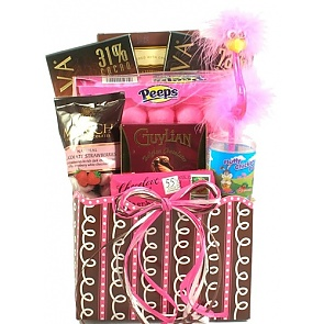 Easter Sweets, Easter Gift Basket - Send Easter baskets online