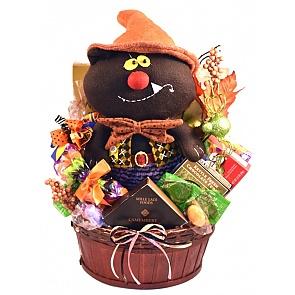 Halloween Spooktacular, Halloween Gift Basket - Halloween Spooktacular - Halloween Gift Basket #HalloweenGiftBasket
