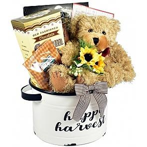 Happy Harvest (Small)