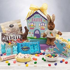 Hippity Hoppity Easter's On Its Way - Hippity Hoppity Easter's On Its Way