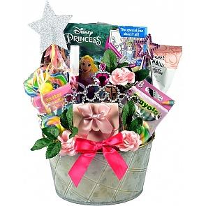 Very Special Princess Basket - Very Special Princess Basket