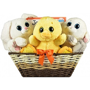 Thumper and Friends Easter Basket  - Thumper and Friends Easter Basket
