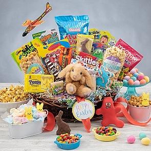 Ultimate Easter Gift Basket - Ultimate Easter Gift Basket