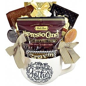 Warm Gathering Coffee Gift - Warm Gathering Coffee Gift
